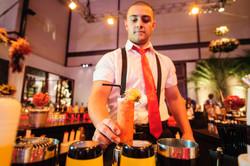 Barman para Casamento