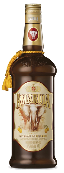 Amarula Cream | Pepper Drinks
