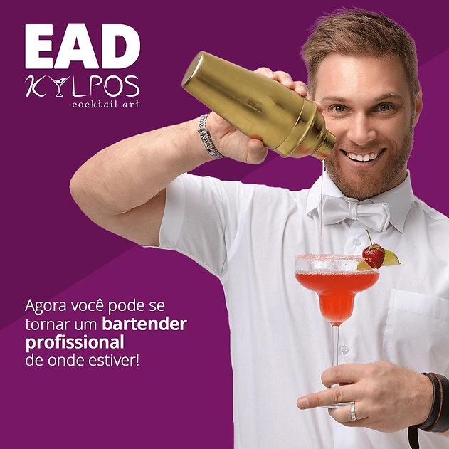 barman curso sp