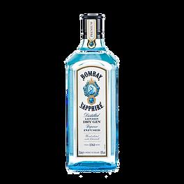 Bombay Sapphire | Pepper Drinks
