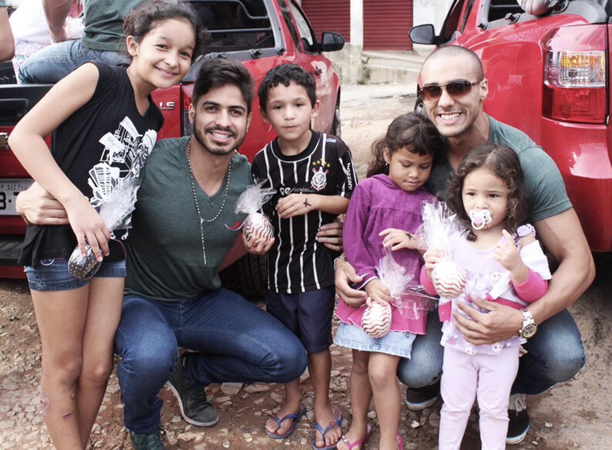 Pepper Kids | Projeto Social da Pepper Drinks