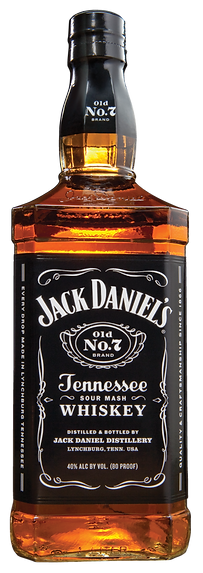 Jack Daniels | Pepper Drinks