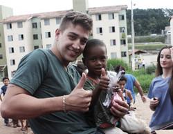 Pepper Kids   Projeto Social da Pepper Drinks