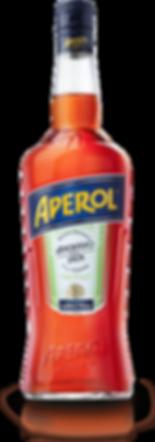 Aperol | Pepper Drinks