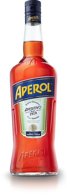 Aperol | Pepper Drinks