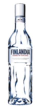 finlandia | Pepper Drinks