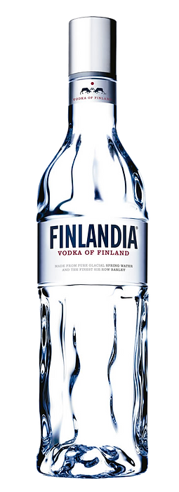 Vodka Finlandia | Pepper Drinks