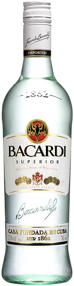 Bacardi | Pepper Drinks