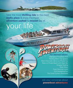 Powerboat - Hilton moments ad (rev 1)