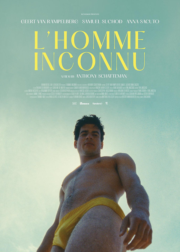 L' Homme Inconnu