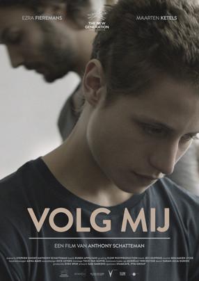 VOLG MIJ poster
