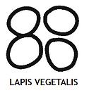 Lapis Vegetalis