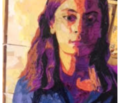 GVHS Music Students Earn Art Recognition