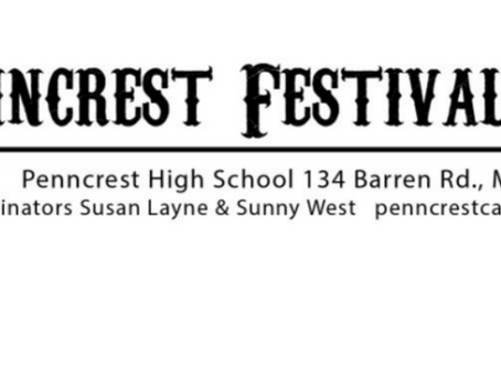 Band details for Penncrest Festival - 9/22/2018