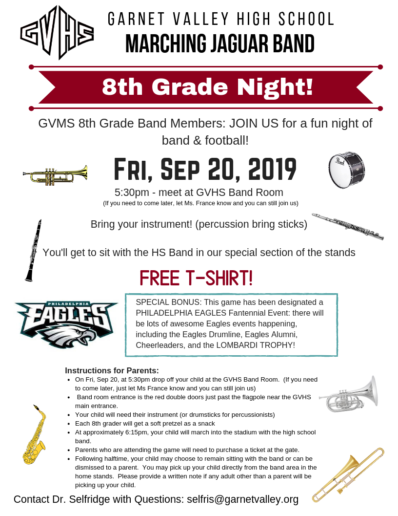 8th Grade Band Night 2019.png