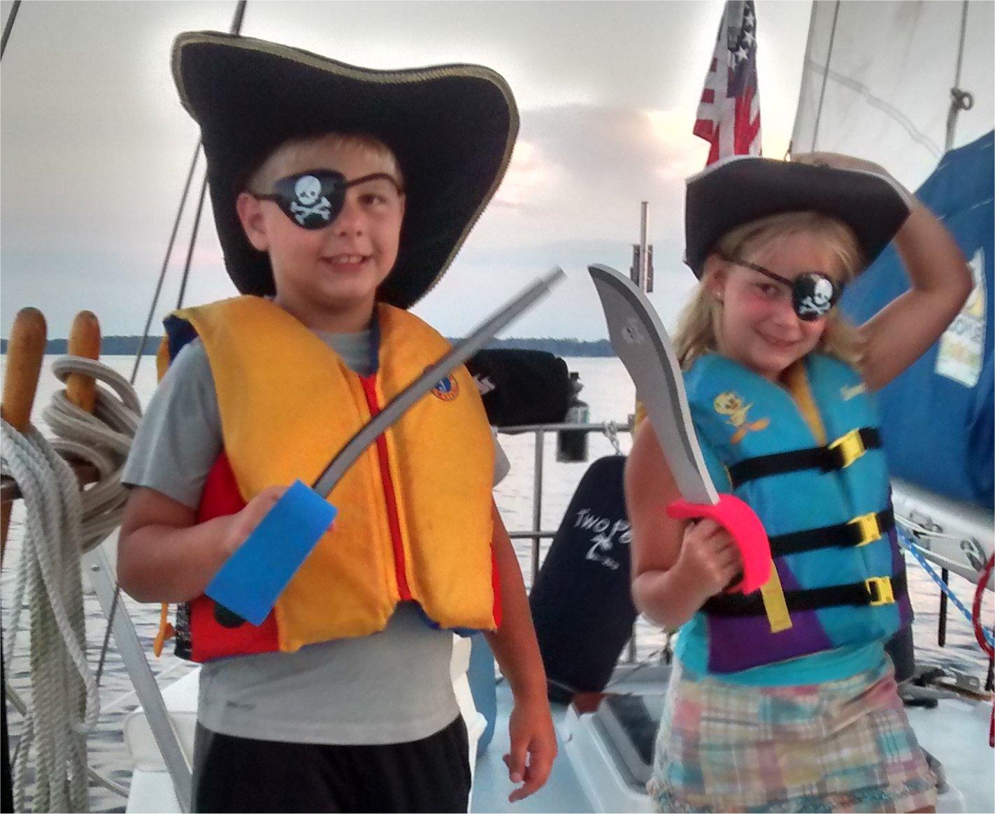 Pirates on the Neuse2