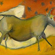 Bull Constellation  SOLD