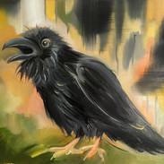 Raven Speaks
