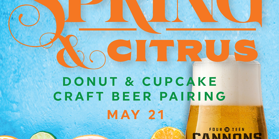 May 21 Pairing - 5-9 pm (1)