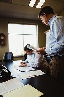 racine legal consultation, business lawyer racine, business law firm racine