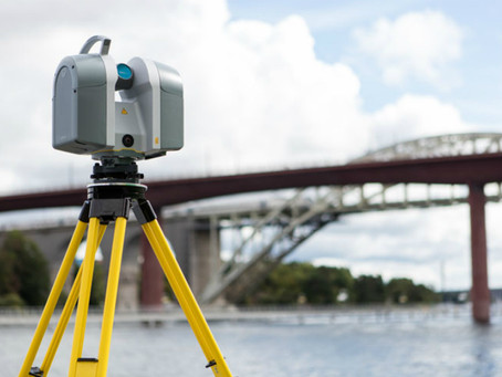 2019 3D Mapping Trends Study: 3D Imaging Market Growing, Including Geospatial Tech