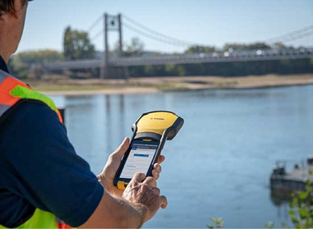 Trimble Launches High-Acuracy Field Data Collector Device for GIS