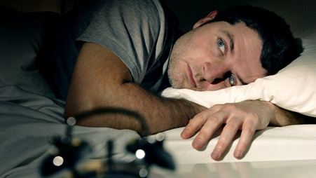 Medical Cannabis for INSOMNIA? What does the research say?