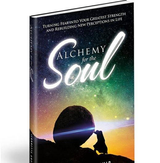 Alchemy for the Soul