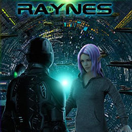 It Never Raynes