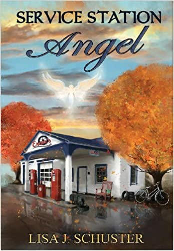 Service Station Angel
