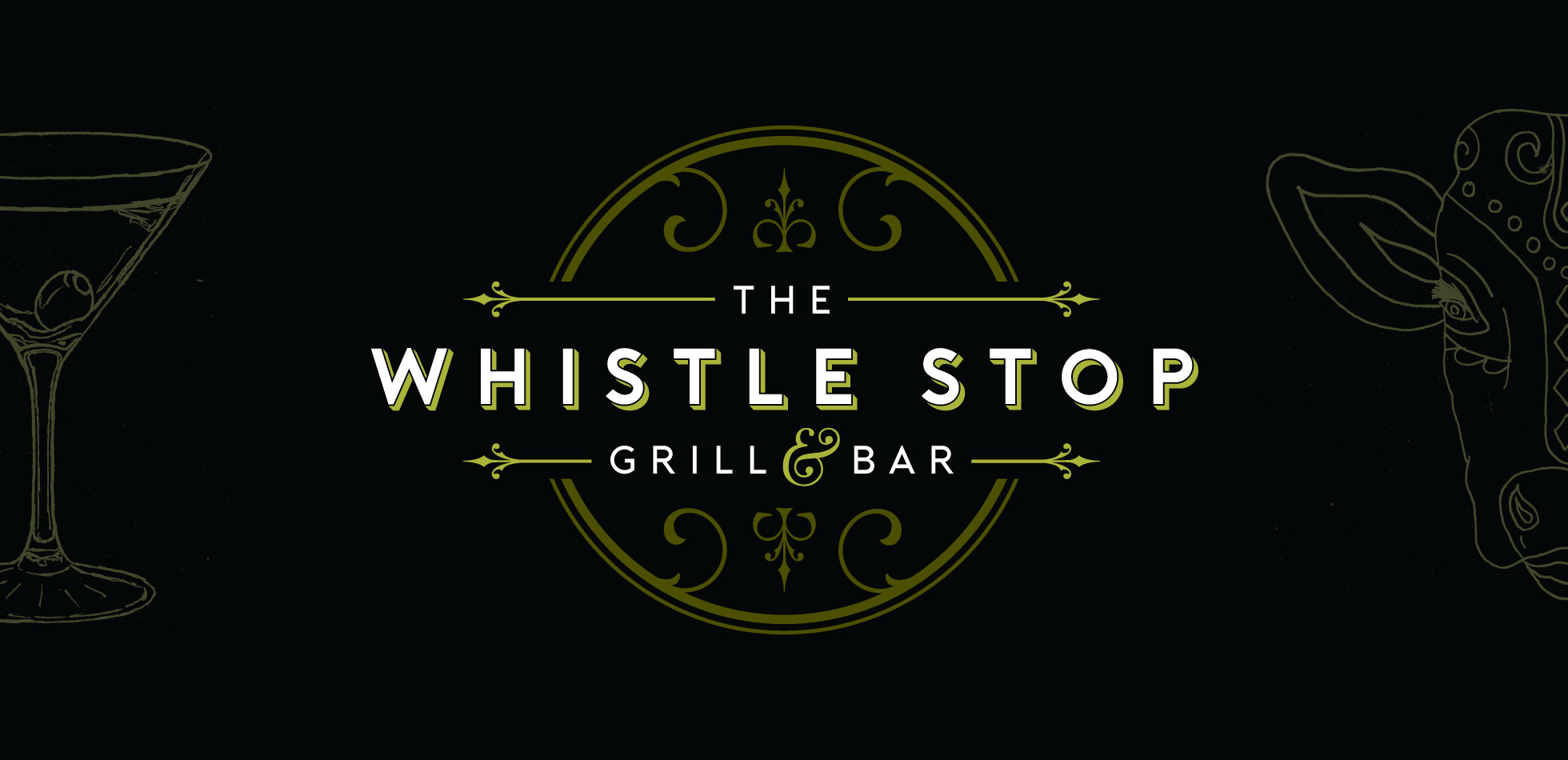 Home | Whistle Stop Grill & Bar