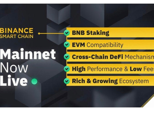 xWIN to Use Binance Smart Chain to Break Limitations of Traditional Fund Management Model