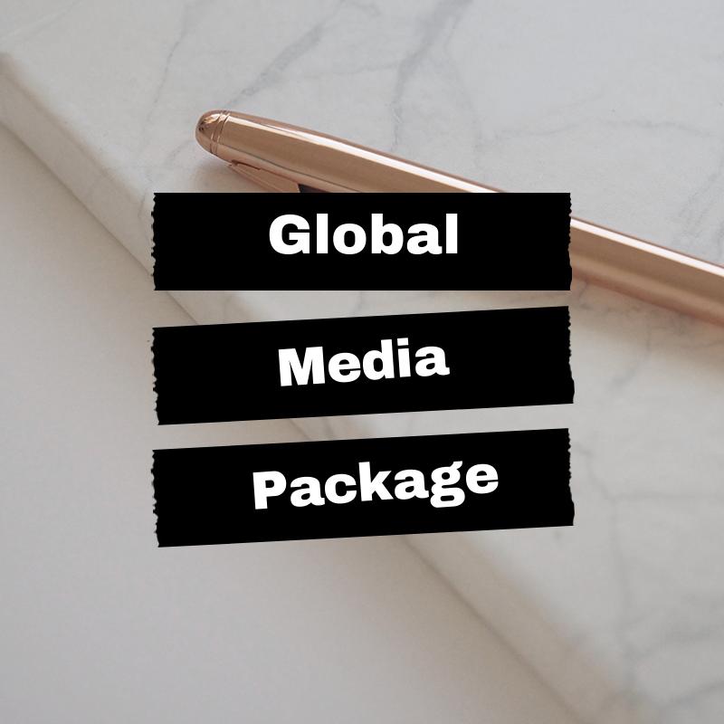 Global Media Package