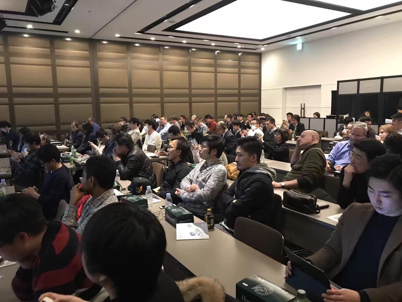 Blockchain project meetup