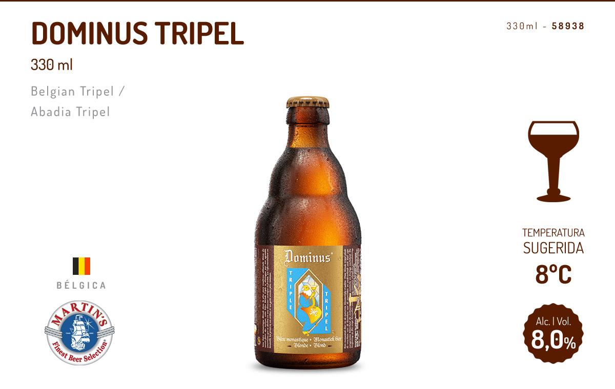Dominus Tripel