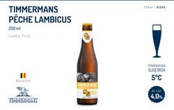 Timmermans Pêche Lambicus