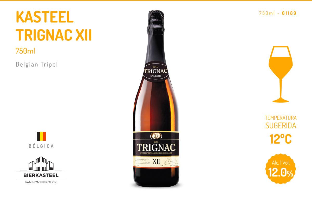 Kasteel Trignac