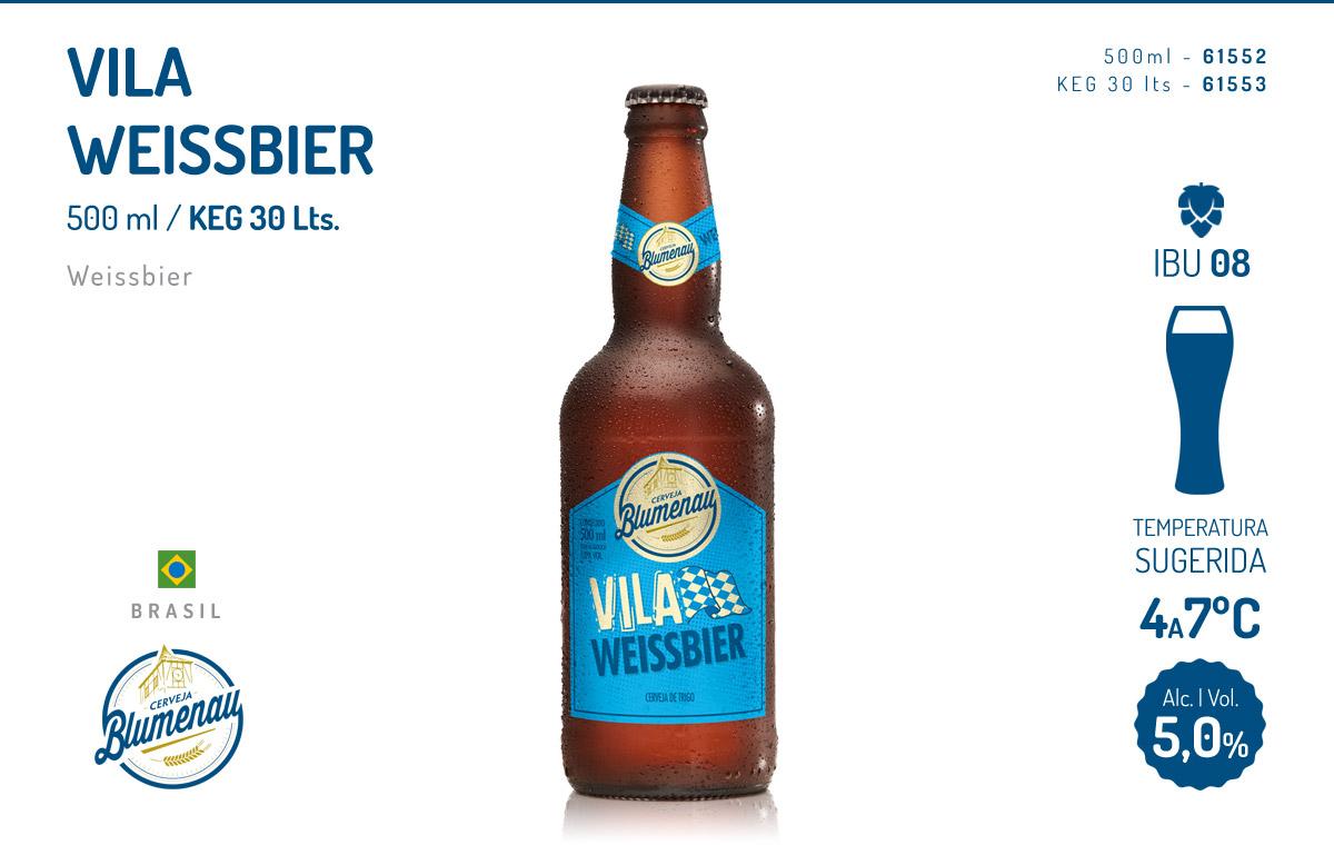 Vila Weissbier