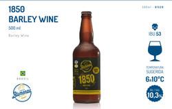 1850 Barley Wine