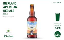 Bierland American Red Ale