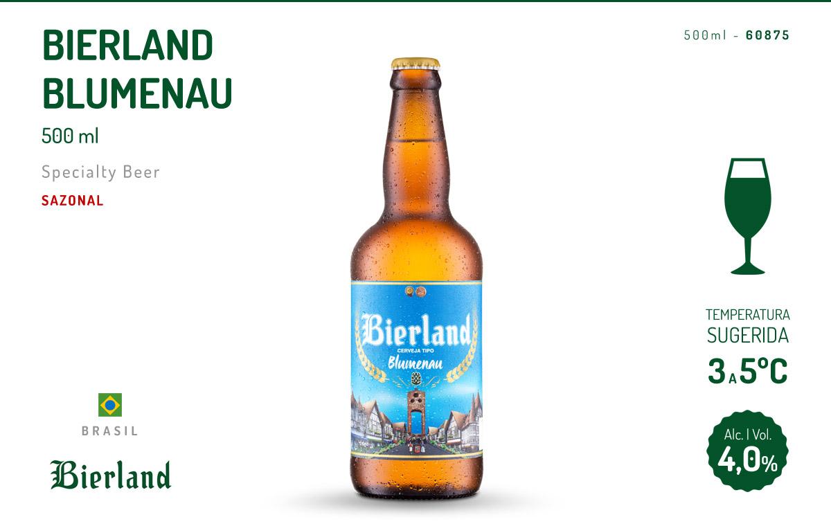 Bierland Blumenau