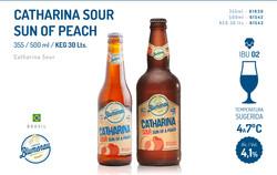 Catharina Sour Sun of Peach