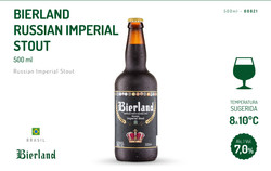 Bierland Russian Imperial Stout