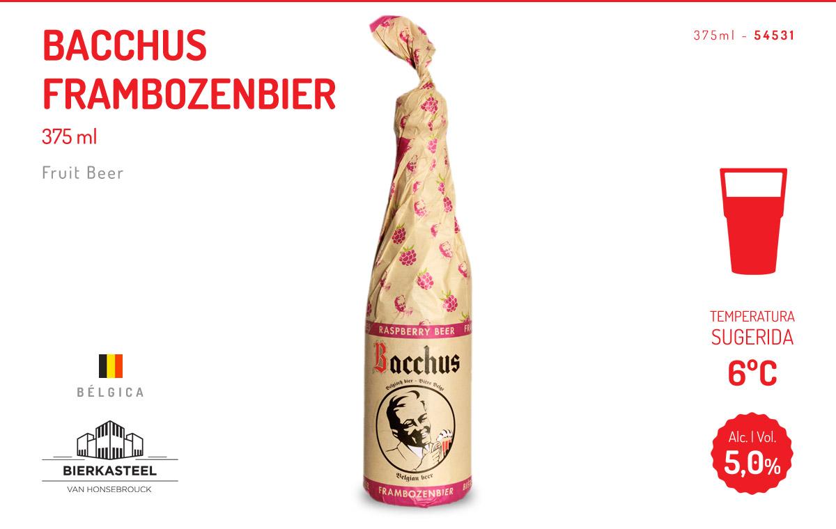 Bacchus Frambozenbier
