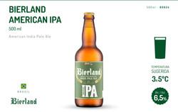 Bierland American IPA