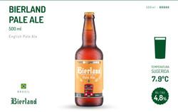 Bierland Pale Ale