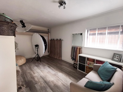 Why I moved to a home studio