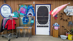Store Front of BBCS