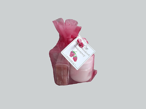 Mini Soap & Butter Gift Sets- Chautauqua series