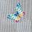 Thumbnail: Butterfly Screen Door Decor